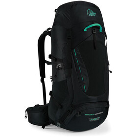 Lowe Alpine Manaslu ND 55:65 Backpack Women black